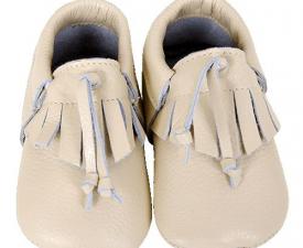 Chaussons bébé en cuir_13