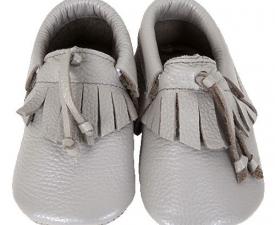 Chaussons bébé en cuir_14