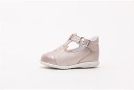 Chaussure marche bébé fille