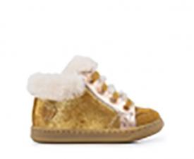 Chaussures marche bébé fille