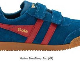 cka192 marine blue red gola