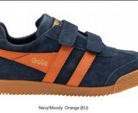 cka192 navy orange gola